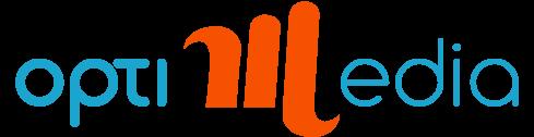 Opti Media Logo